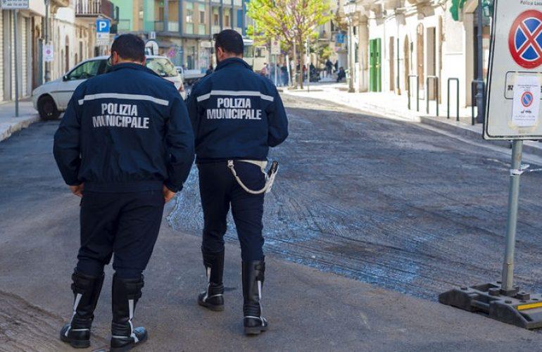 Concorso per 3 agenti di polizia municipale presso il Comune di Civitanova Marche