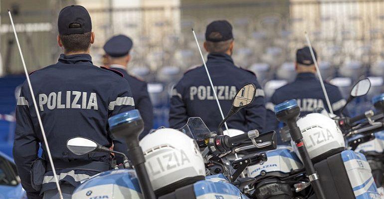 Nuovo concorso per 80 commissari nella Polizia di Stato: pubblicato il bando 2018