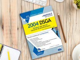 Come prepararsi alle prove del concorso 2004 DSGA