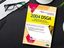 Speciale prova preselettiva concorso DSGA: come studiare la banca dati