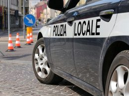 Concorsi per agenti di polizia locale in diversi comuni italiani