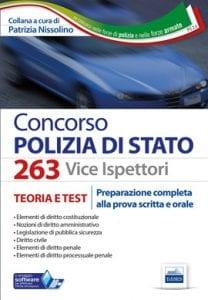 concorso-263-vice-ispettori-polizia-di-stato-teoria-e-test