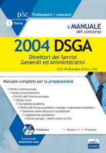 manuale concorso dsga