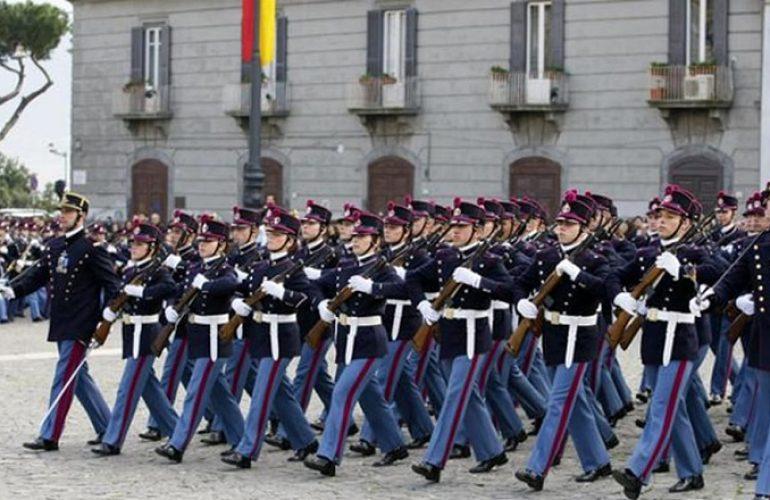 Ammissione Scuole Militari 2019-2020: bando di concorso per 297 allievi