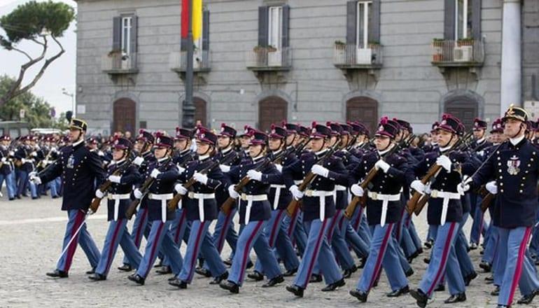 ammissione scuole militari 2019