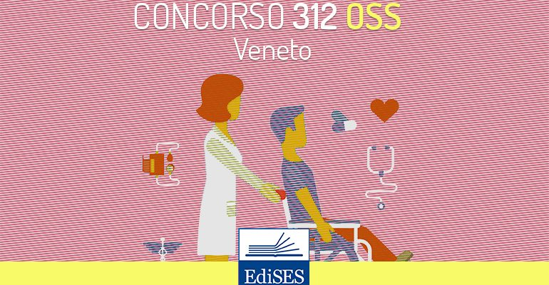 Maxi Concorso per OSS in Veneto: pubblicato il bando per 312 posti
