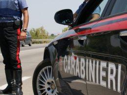 Concorso per 24 Allievi Marescialli dell'Arma dei Carabinieri