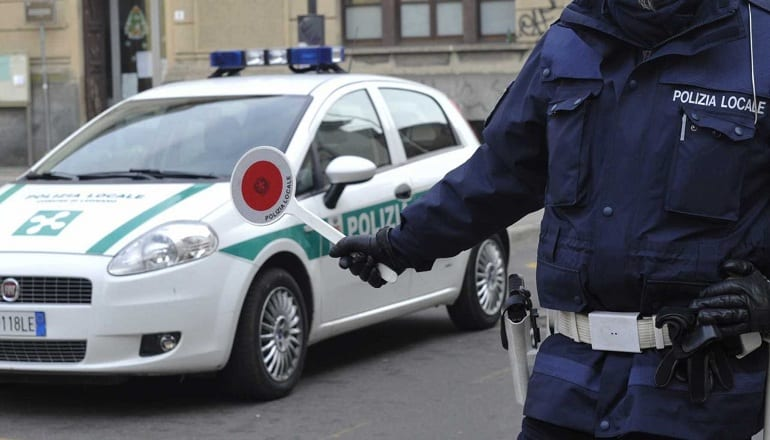 concorso polizia locale tortoreto