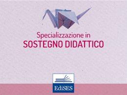 Specializzazione sostegno didattico: via ai nuovi corsi
