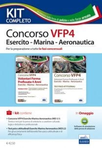 Kit Concorso VfP4
