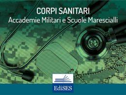Come diventare ufficiale medico dell'Esercito, della Marina e dell'Aeronautica