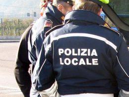 Concorso per agenti di polizia locale presso vari Comuni