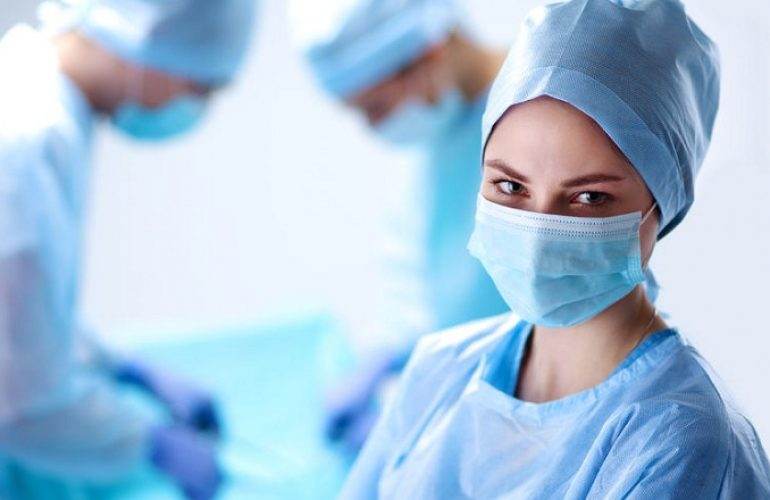 Concorso per infermieri in provincia di Fermo