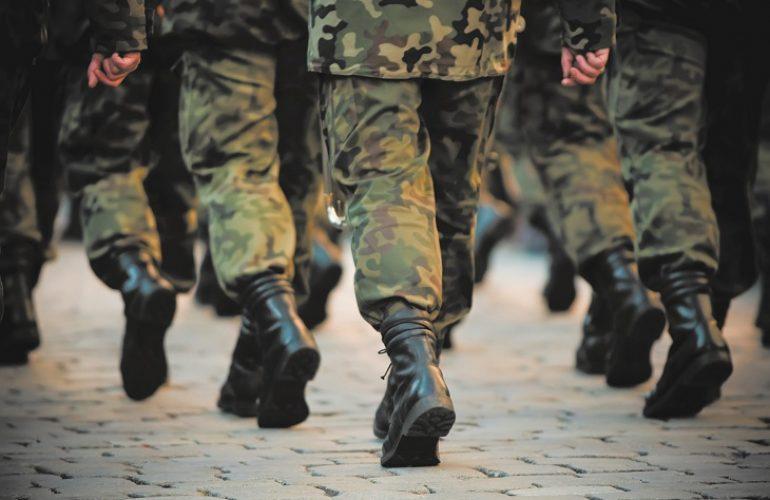 Concorso VFP4: 40 volontari nelle Forze Speciali dell'Esercito
