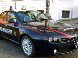 Concorso interno per 80 Allievi Marescialli dell'Arma dei Carabinieri