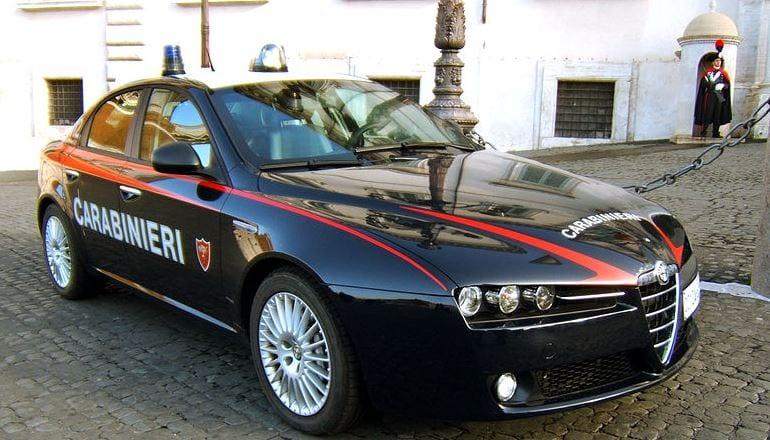 allievi marescialli carabinieri
