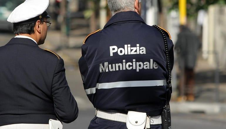 concorsi agenti polizia municipale 2019