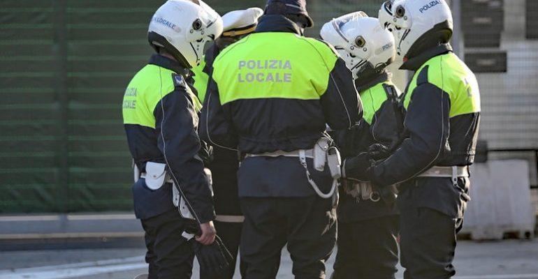 Nuovi concorsi nella Polizia Municipale presso diversi comuni italiani