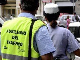 Concorso 35 assistenti ausiliari del traffico a Torino: pubblicato il bando