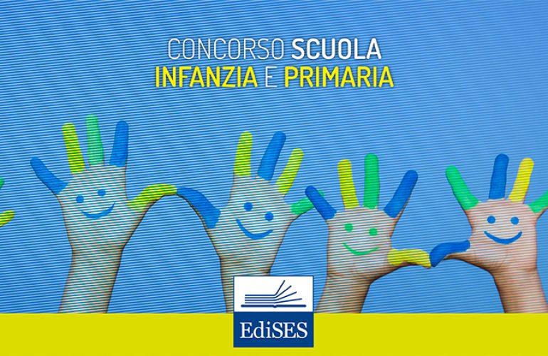 Concorso a cattedra infanzia, primaria e sostegno: pubblicato il decreto
