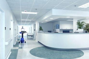 Concorso per amministrativi: 9 posti all'Ospedale dei Colli di Napoli