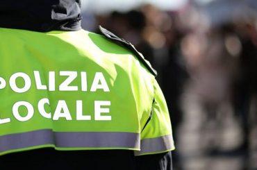 Concorso Polizia Municipale a Messina: bando per 46 posti