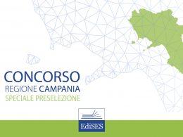 Preselezione concorso Regione Campania: guida pratica per lo svolgimento della prova