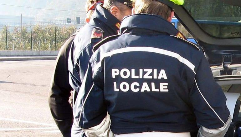 concorso polizia locale pavia