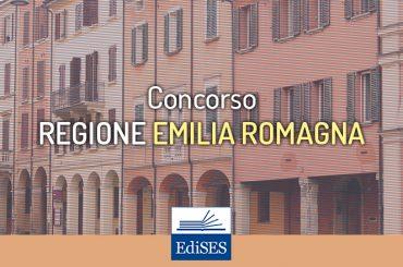 Concorsi Regione Emilia Romagna: in arrivo 1300 assunzioni