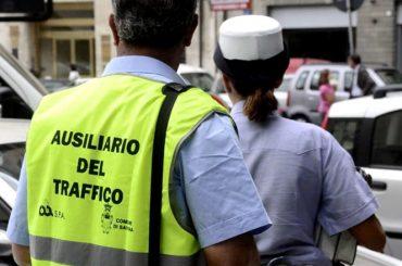 Concorso per ausiliari del traffico presso il Comune di Varese