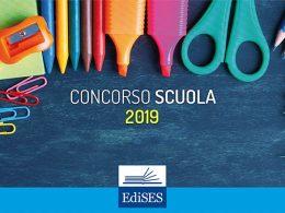 Concorso scuola 2019: tabella di corrispondenza classi di concorso