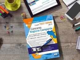 Preselezione concorso Regione Campania: previsti circa 200.000 candidati
