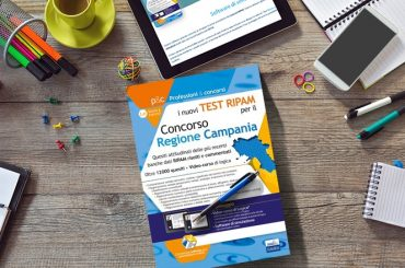 Concorso Regione Campania per 2.175 assunzioni di laureati e diplomati