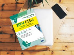 Speciale prova scritta concorso DSGA