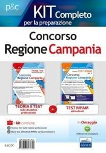 Kit Regione Campania