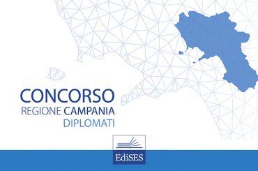 Concorso Regione Campania per diplomati: assunzione di 1.225 Istruttori