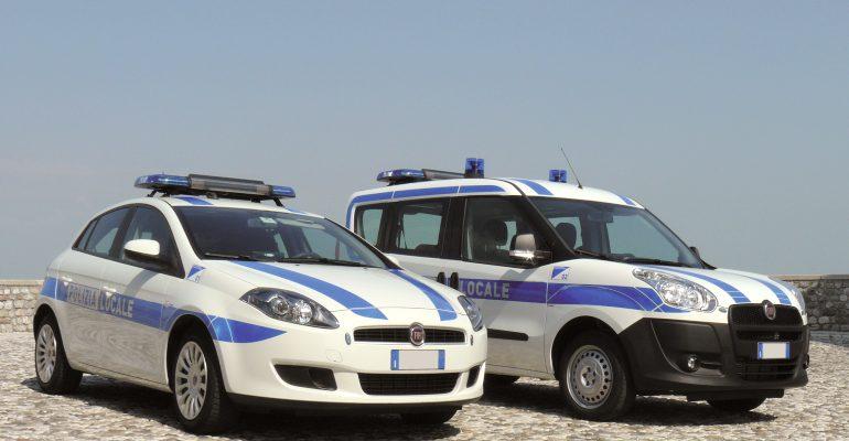 Concorsi nella Polizia Locale: 44 posti in vari Comuni italiani