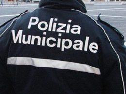 Concorsi per agenti di polizia municipale a Chiavari e Sanremo