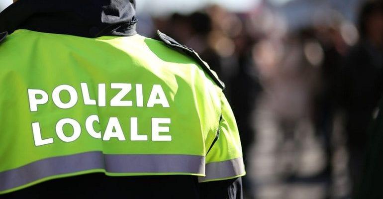 concorso polizia locale grosseto