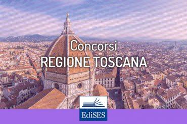 Concorso Agenzia Regionale per l'Impiego della Regione Toscana
