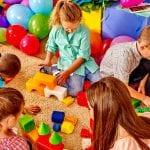 Concorso per 6 educatori di asilo nido in provincia di Livorno