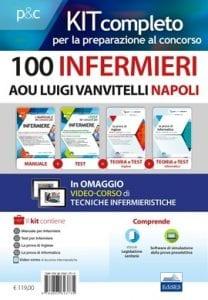 kit-concorso-100-infermieri-aou-luigi-vanvitelli-napoli
