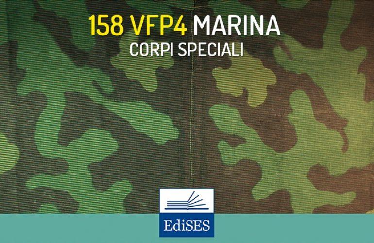 Concorso 158 VFP4 Marina Militare: pubblicato il bando