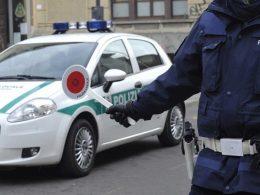 Concorsi nella polizia locale a Mantova, Poggibonsi e Todi