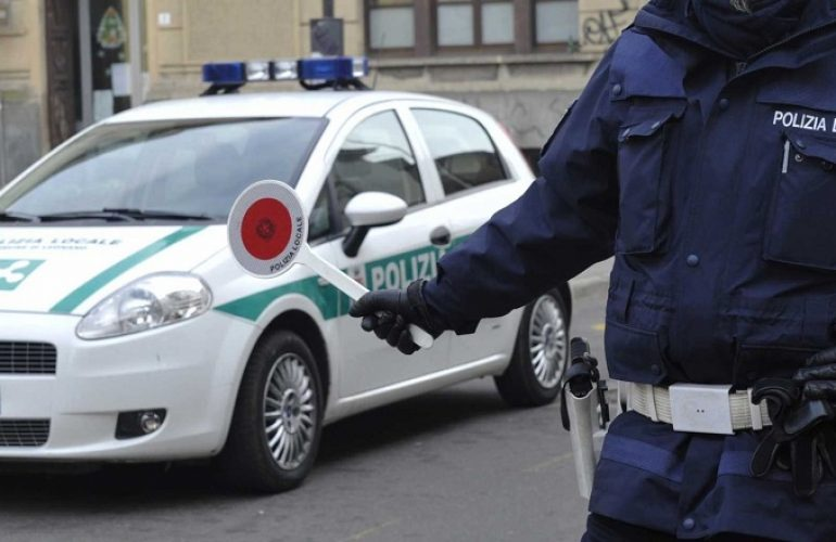 Concorso per 5 agenti di polizia locale al Comune di Monfalcone