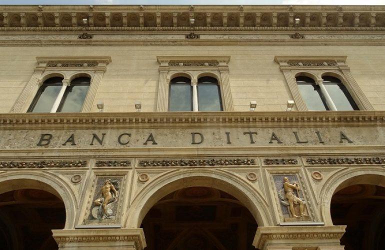 Concorso in Banca d'Italia: previste 105 assunzioni