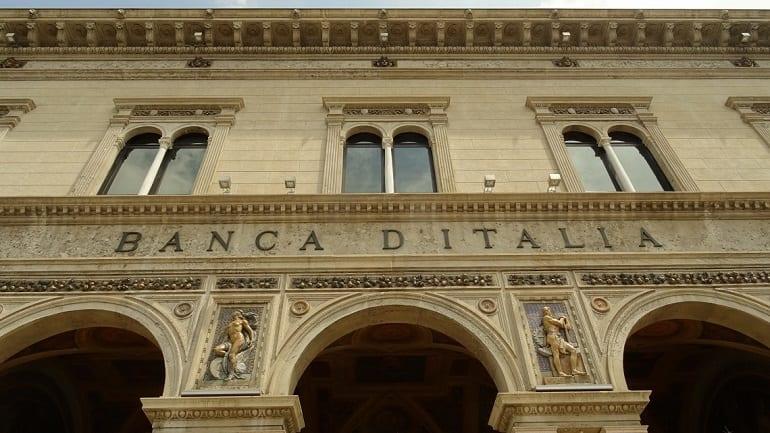 concorso banca italia 105 assunzioni