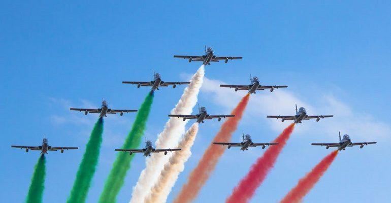 Concorso Allievi Ufficiali Aeronautica Militare: pubblicato il bando