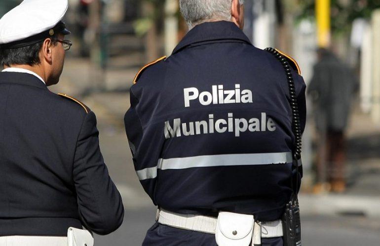 Concorso per 15 agenti di polizia municipale presso il Comune di Crotone
