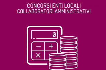 Guida ai concorsi per collaboratore amministrativo negli enti locali